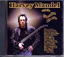 Harvey Mandel